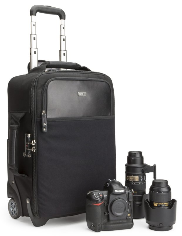 Airport International LE Class backpack low res