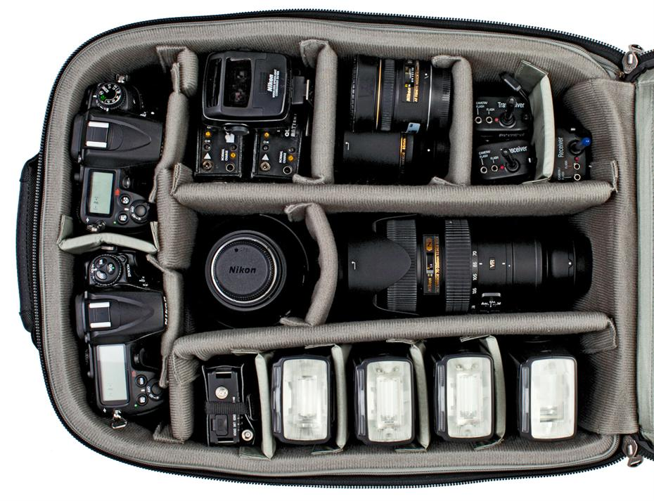 Camera Gear Bags : You ve got the new gear here s what carry it in